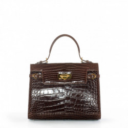 7229 Quilted Lambskin